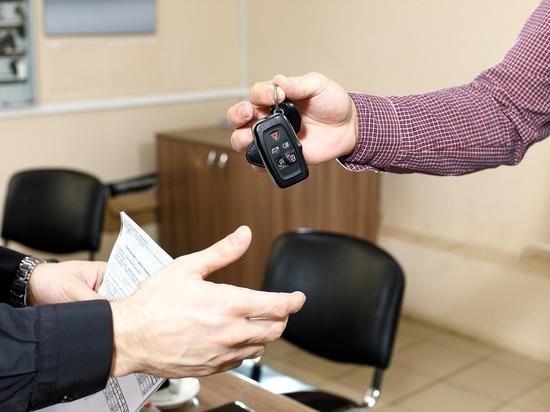 Назван Топ-5 наиболее популярных в Калужской области внедорожников с пробегом