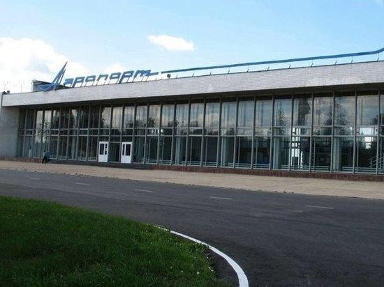 В Тамбове возобновят авиаперелёты в Москву