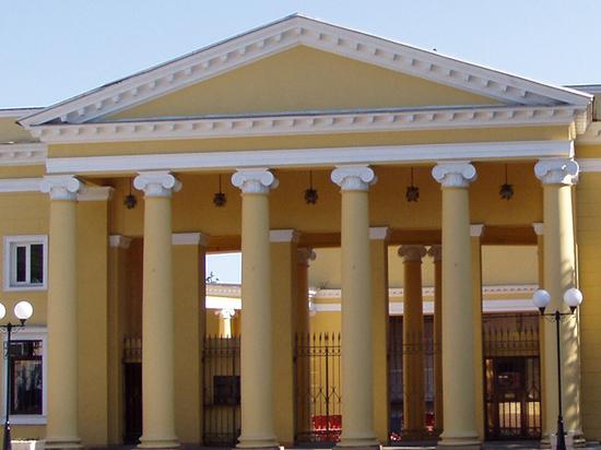 В Сочи пройдёт первый фестиваль Русской музыки