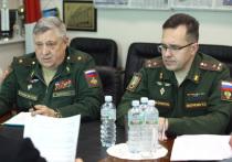 В России идет осенний призыв граждан на военную службу