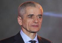 Геннадий Онищенко утверждает: никакая вакцина не поможет, если человек плохо питается и мало спит