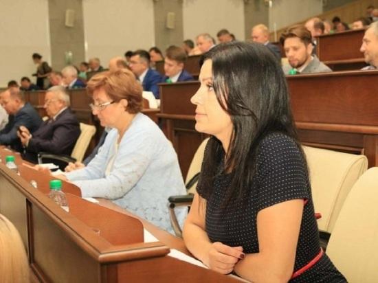 Стало известно, в каких комитетах будут работать депутаты Госдумы от Алтайского края