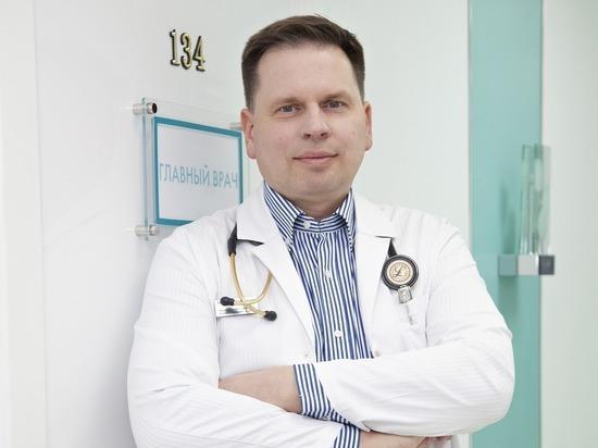 Онколог назвал три фактора риска развития рака