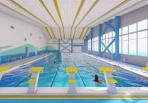 Современный спорткомплекс с бассейном построят в Аксарке