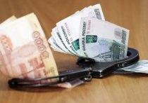 В Башкирии осужденный передавал сотруднику колонии взятки