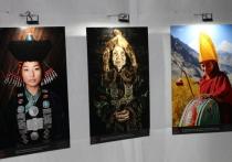 Известный фотограф снова представит в Европе портреты народов Бурятии