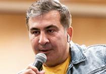 Адвокат заявил, что Саакашвили чувствует себя бодро и стойко