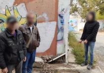 В Астрахани задержали молодого человека, который подозревается в сбыте наркотиков