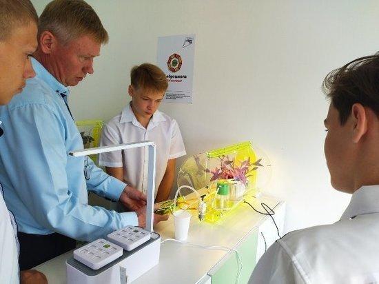 Саратовские школьники возвращаются к очному обучению с 12 октября