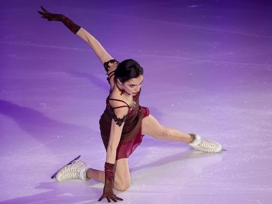 Фигуристка Медведева рассказала о причине пропуска олимпийского сезона
