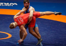 Борцы из Краснодарского края завоевали три медали на чемпионате мира в Норвегии