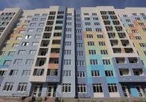 Строительство ЖК «Радуга» в Дзержинске планируют возобновить в октябре