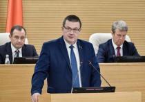 Депутат Мособлдумы Андрей Голубев вновь возглавил Комитет по социальной политике и здравоохранению