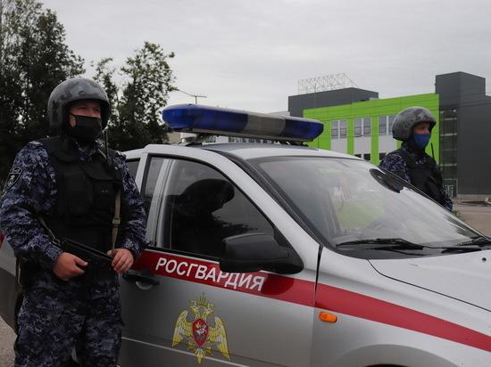 В Йошкар-Оле задержали парня с наркотиками в пачке сигарет