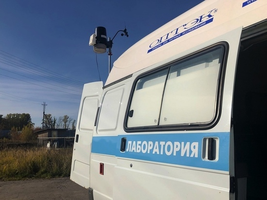 Минприроды не выявило загрязнений воздуха в Турлатове под Рязанью