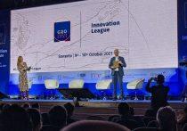 Уникальные системы распознавания лиц и образов, разработанные представителями российского стартапа NtechLab, принесли победу нашим соотечественникам в первом международном конкурсе технологических компаний, организованном Группой двадцати –  G20 Innovation League