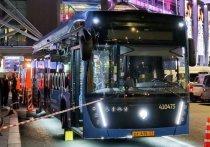 Стали известны подробности воскресной трагедии на площади Киевского вокзала, где женщина, подравшись со своим спутником, попала под колеса автобуса
