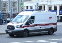 Десятиклассница московской школы трагически погибла 10 октября  квартире на юго-востоке Москвы