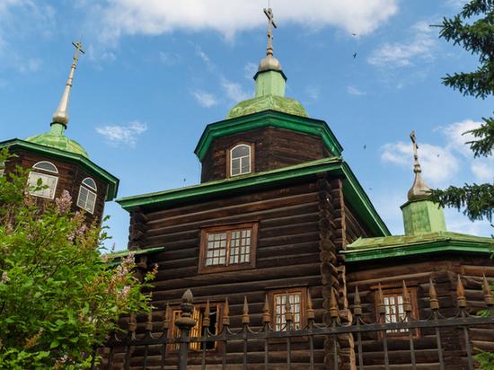 РПЦ намерена вернуть себе здание музея декабристов в Чите