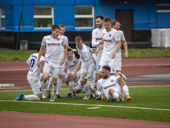 ФК «Рязань» обыграл «Сахалин» со счётом 2:0