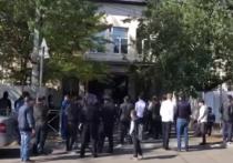 В лицее №51 дагестанской столицы ученик зарезал своего одноклассника