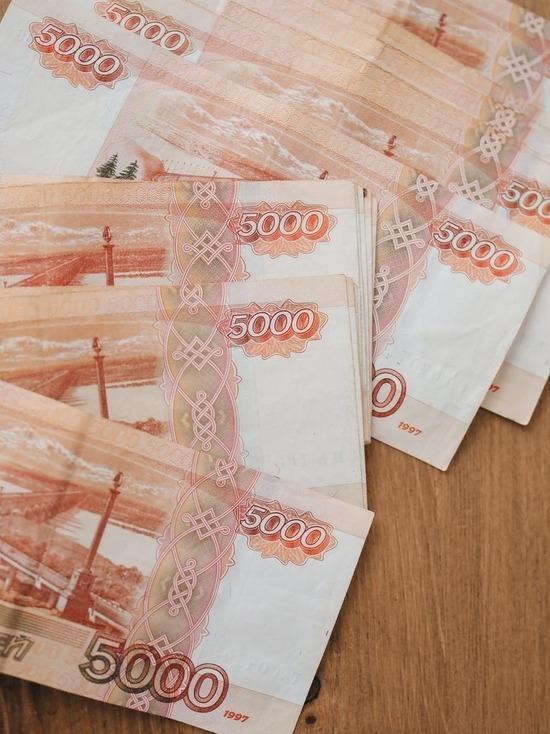 На Ставрополье попалась на взятке замглавы городской налоговой