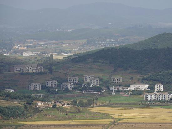 «Северная Корея может уничтожить 80% инфраструктуры Южной»