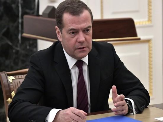 Статья Медведева про Украину вызвала у Затулина двойственные ощущения