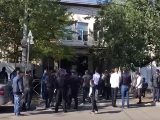 Ученики назвали причину убийства в школе Махачкалы
