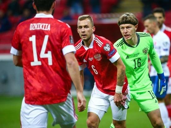 «МК-Спорт» рассказывает, что нужно сделать нашим футболистам, чтобы попасть на ЧМ-2022