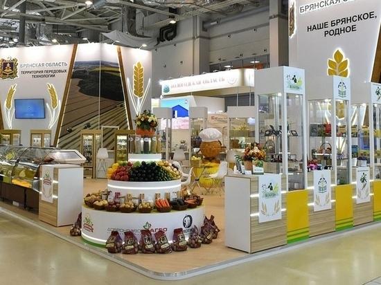 Брянские агропредприятия получили 71 медаль на «Золотой осени»