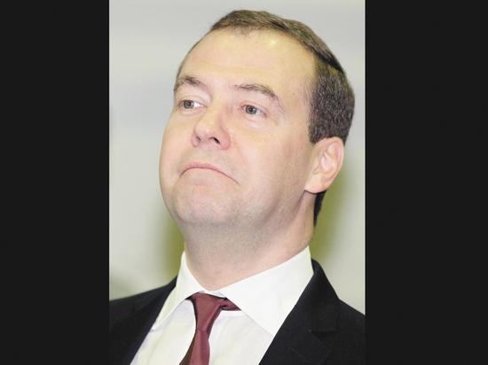Будут ли евреи здороваться с Медведевым