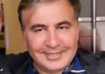 Саакашвили пообещал