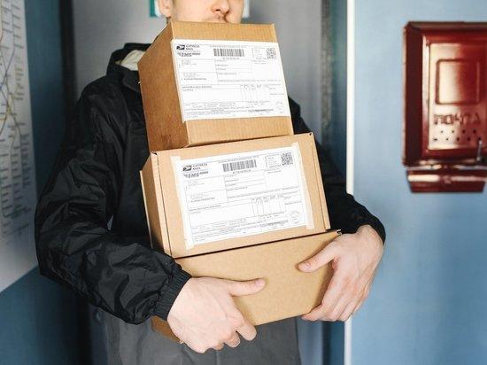 Крупнейший сервис объявлений расширяет доставку товаров из Красноярска и Красноярского края