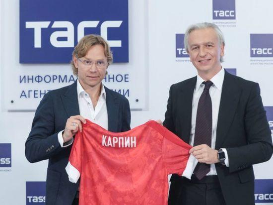 Дюков положительно оценил игру российских футболистов в матче со Словенией