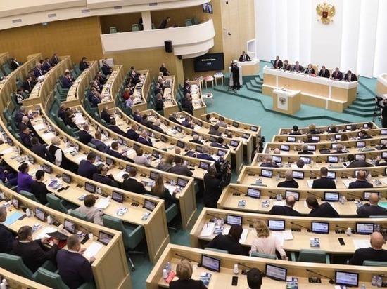 Сенаторы-дальневосточники подняли проблемы арктических территорий