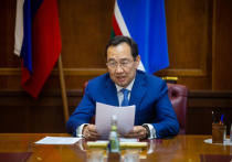 Глава Якутии сравнил работу правительства республики с басней Крылова