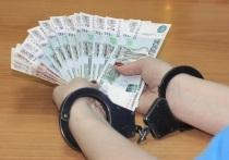 На жительницу Хакасии завели уголовное дело за дачу взятки сотруднику ДПС