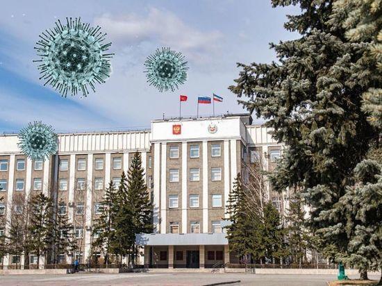 В Хакасии ужесточили коронавирусный режим и продлили его до 14 ноября
