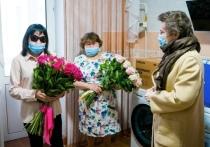 Для инвалида по зрению в Ханты-Мансийске оборудовали «умную» квартиру