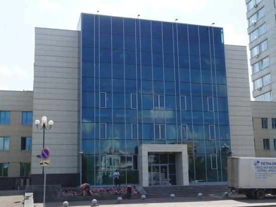 Алексей Додатко стал председателем Законодательного Собрания Красноярского края IV созыва