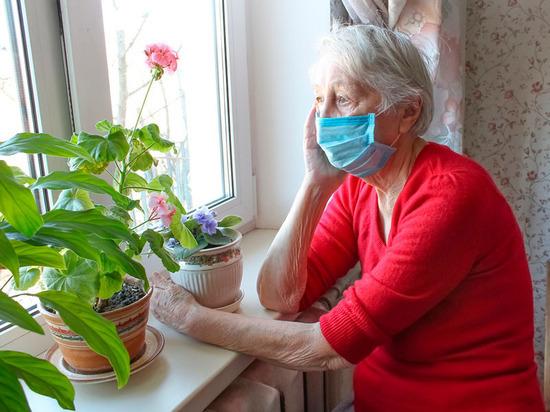 Антиковидные нормы в Ивановской области ужесточили