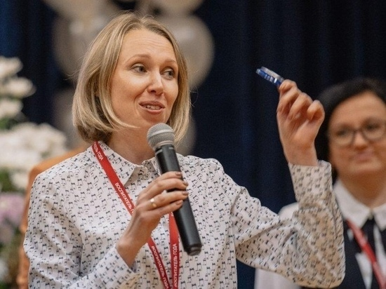Логопед из Тувы попала в пятерку лучших воспитателей России