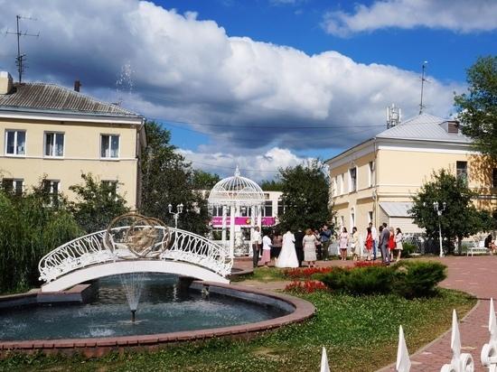 В Калуге завершился сезон фонтанов