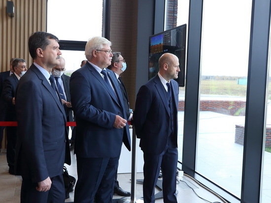 Глава Томской области Сергей Жвачкин попросил пересмотреть новые требования к малым аэропортам