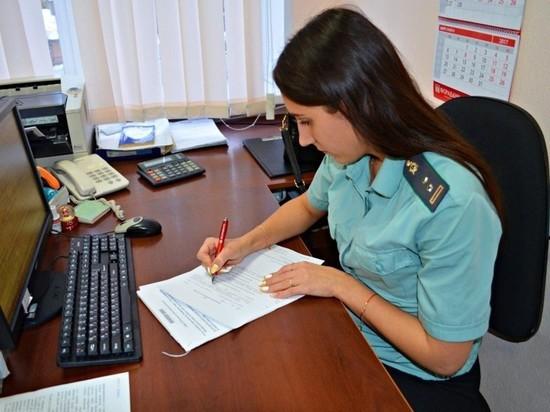 В Ивановской области крупный штраф с местного жителя удалось взыскать только с помощью судебных приставов
