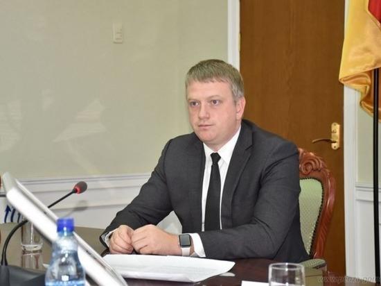 Андрей Лузгин собирается уйти в отставку с должности мэра Пензы