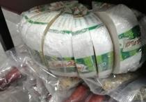 В Новосибирске пивной магазин продавал санкционный сыр из Европы