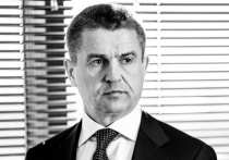 Первый представитель СК Владимир Маркин умер в больнице от тяжелой болезни