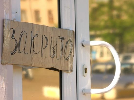 8 Ивановских предприятий закрыли из-за нарушения ковидных регламентов
